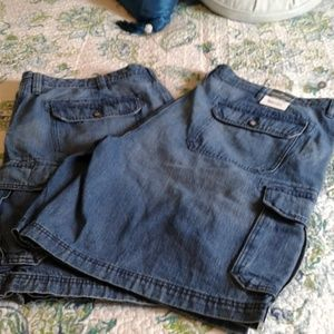 2 Pair New Jeans